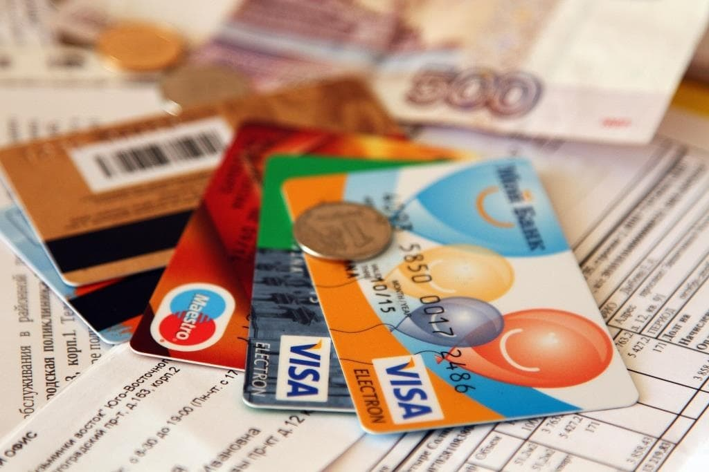 Как узнать перечислена ли пенсия на карту сбербанка