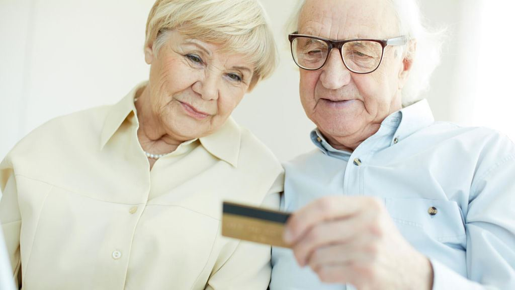 Рассчитать кредит пенсионеру в сбербанке