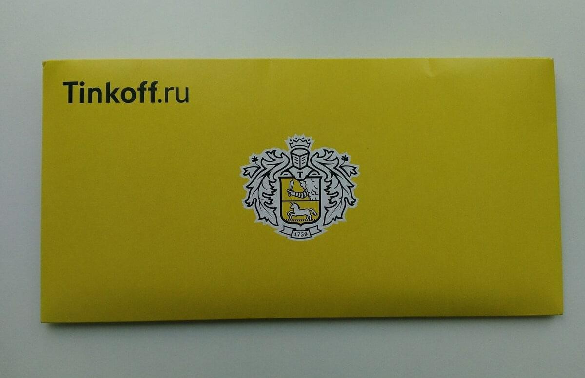 Кредитной картой Тинькофф Банка Правила пользования
