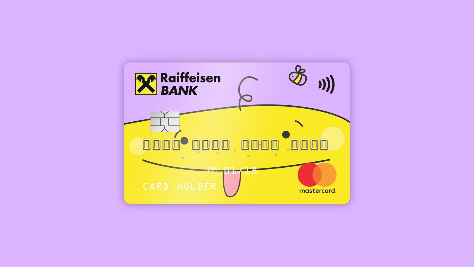 банк райффайзен карты с кэшбеком агентство по рефинансированию микрозаймов спб
