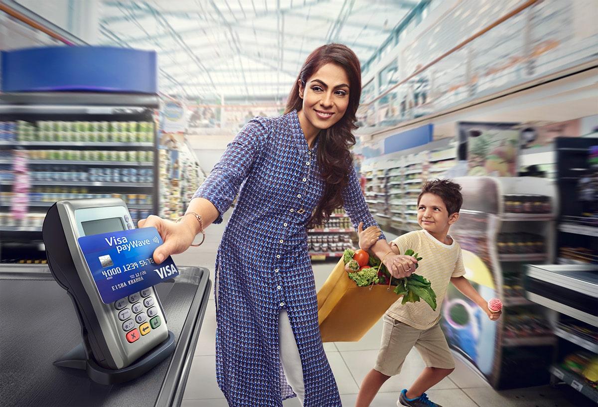 Visa payWave — технология бесконтактной оплаты, что это такое, как пользоваться, способы подключить