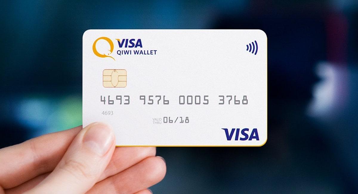 Qiwi Visa